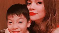 Mới 7 tuổi mà Subeo đã hơn mẹ Hồ Ngọc Hà ở những điểm này