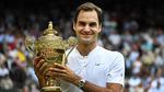 Roger Federer: Đơn giản, anh là thiên tài!