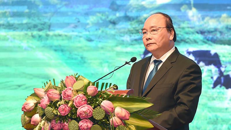Thủ tướng Nguyễn Xuân Phúc, Nguyễn Xuân Phúc, Sơn La