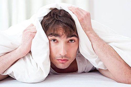 Bệnh viêm đường tiết niệu ở nam giới