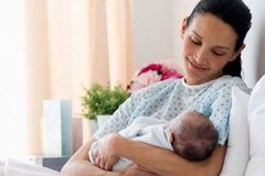 Điều trị viêm đường tiết niệu ở phụ nữ sau sinh