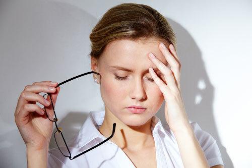 Những thói quen có thể gây thiếu máu não