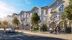 Vinhomes Riverside-The Harmony: Nhà liền kề bên hồ giá từ 7.9 tỷ