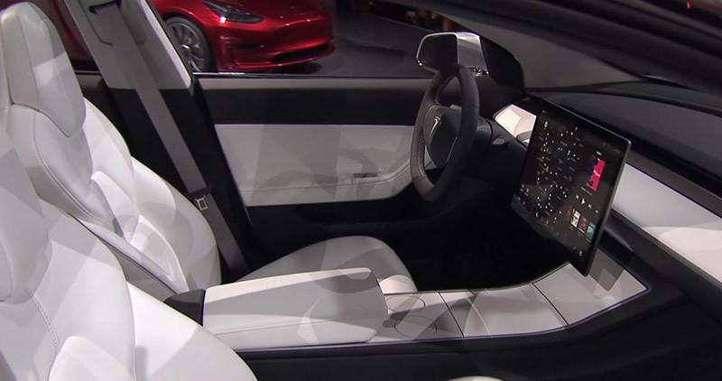 ô tô điện, Tesla, công nghiệp ô tô, thuế nhập khẩu ô tô