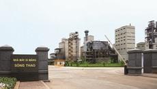 Bộ Tài chính nhắc nợ trăm tỷ của xi măng Sông Thao