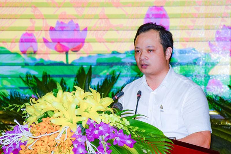 Hưng Yên có tân Phó Chủ tịch UBND tỉnh 39 tuổi
