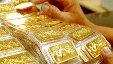 Giá vàng hôm nay 18/7: USD tụt giảm, vàng tăng mạnh