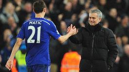 """Matic """"lật kèo"""" Mourinho, Real Madrid """"cài bẫy"""" MU mua Bale"""