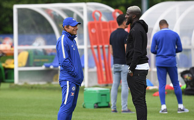Chelsea, Conte, Diego Costa, Lukaku, Matic
