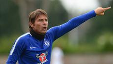 Conte bất lực trước đám kiêu binh, Chelsea bấn loạn