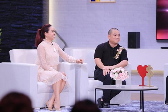 Minh Khang từng phải vay 60 triệu đồng để cưới Thúy Hạnh