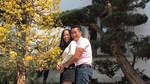 Biệt thự đầy hoa giữa Thủ đô của MC Hoa Thanh Tùng