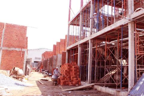 bất động sản, kinh doanh bất động sản, cục Thuế TP. Hồ Chí Minh, doanh nghiệp nợ thuế