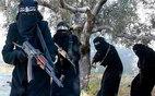 Cảnh bi thảm của phụ nữ ngoại lấy chồng IS
