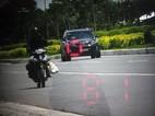 Trung tướng Võ Văn Liêm: Không chấp nhận được hình ảnh bắn tốc độ