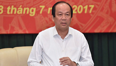 Thủ tướng yêu cầu sớm có chủ trương huy động đô la trong dân