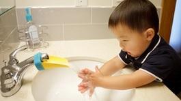 Cách phòng và điều trị bệnh tiêu chảy ở trẻ em
