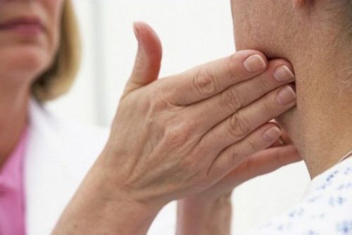 Điều trị bệnh viêm hach,Nguyên nhân bệnh viêm hạch,Viêm hạch