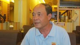 Đại tá Công an nói về vụ Trung tướng Liêm nặng lời với CSGT