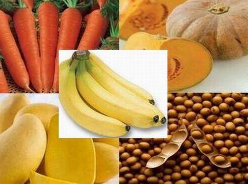 Chế độ ăn giúp điều hòa nội tiết tố nữ