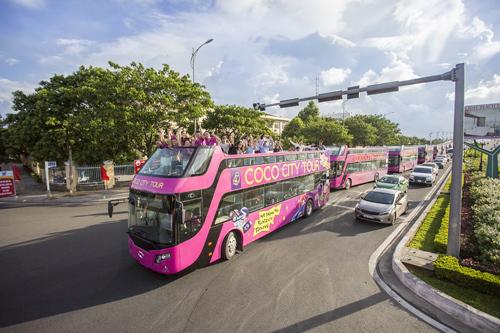 Cocobay Đà Nẵng chính thức mở cửa đón khách