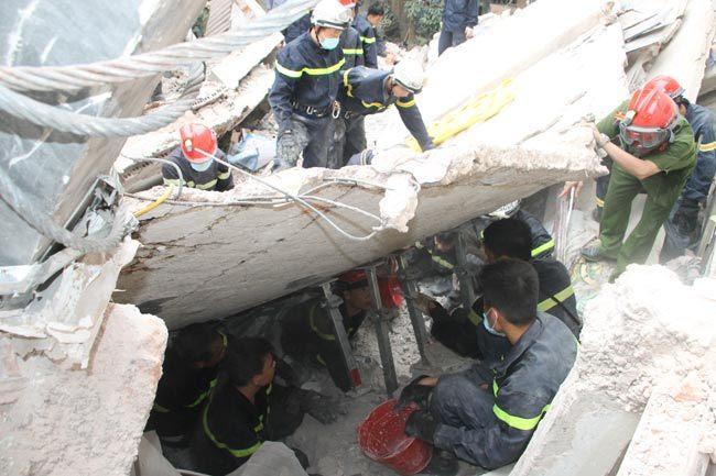 Lực lượng PCCC, vụ cháy, lính cứu hỏa, hỏa hoạn