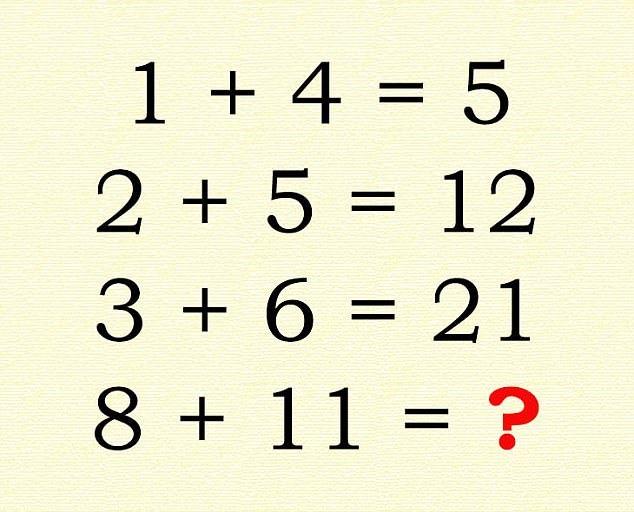 Bài toán 2 đáp án: Chỉ người thông minh mới tìm ra đáp án thứ 2