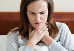 Viêm họng xung huyết và những điều cần biết
