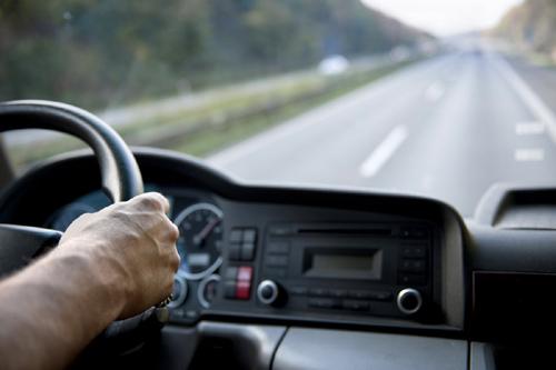 Mách nhỏ tài xế cách phòng bệnh trĩ