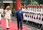 Thủ tướng: CSND cần lắng nghe tiếng nói nhân dân để hoàn thiện mình