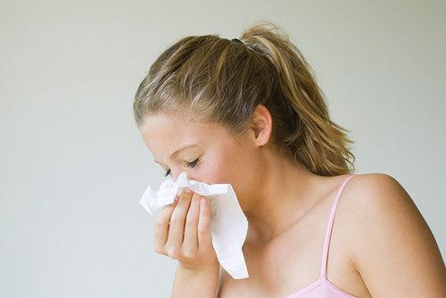 Viêm mũi dị ứng - nguyên nhân và cách điều trị
