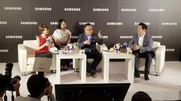 Samsung bác tin đồn Galaxy S8 bán ế