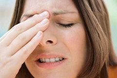 Bệnh viêm xoang - nguyên nhân và cách điều trị