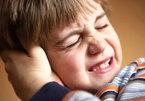 Viêm tai giữa ở trẻ em và cách điều trị