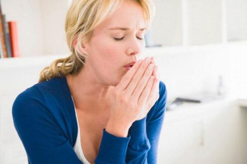 Triệu chứng bệnh ho và phương pháp điều trị