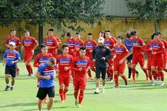 Xem trực tiếp vòng loại U23 châu Á ở đâu?