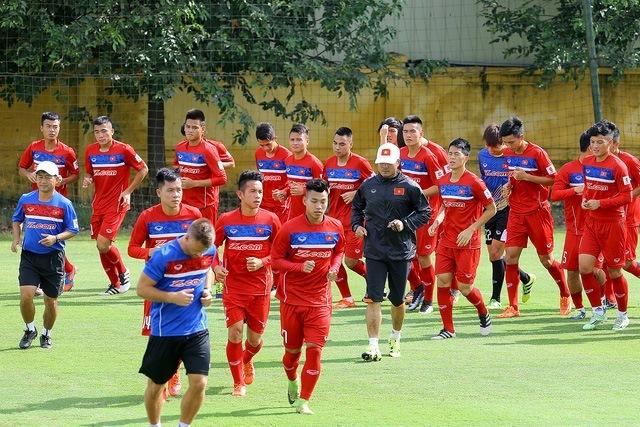 U23 châu Á , U22 Việt Nam, Hữu Thắng, vòng loại U23 châu Á