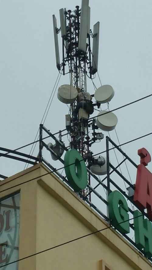 MobiFone đảm bảo an toàn mạng lưới sau bão số 2