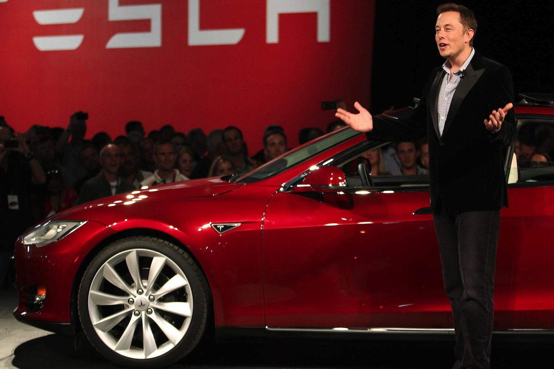 Ô tô của 20 năm nữa sẽ chạy tự động, không có vô lăng
