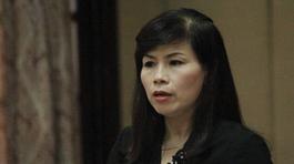 Phó chủ tịch quận Thanh Xuân bị yêu cầu kiểm điểm