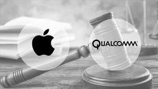 Qualcomm cân nhắc thỏa thuận đình chiến với Apple
