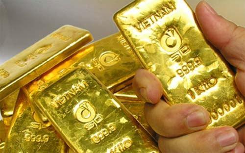 Giá vàng hôm nay 19/7: Vàng bất ngờ tăng vọt