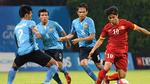 U22 Việt Nam vs U22 Đông Timor: Công Phượng, hãy tự ái nếu có thể!