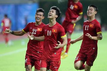 """Quốc Vượng đặt cược: """"Công Phượng ghi bàn, U22 Việt Nam thắng dễ Đông Timor"""""""
