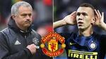 """Perisic lo hụt MU như Morata, Sanchez bị """"cấm cửa"""" đến Man City"""