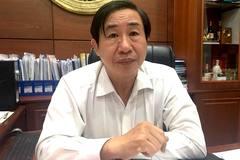 """Hiệu trưởng ĐH Y Khoa Phạm Ngọc Thạch: """"Chúng tôi rất áp lực"""""""