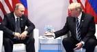 Bí ẩn cuộc gặp lần hai giữa ông Trump, Putin