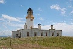 Đảo 'tử thần' ở Scotland được rao bán với giá chỉ bằng một căn hộ
