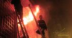 Hà Nội: Cháy nhà 4 tầng, 2 mẹ con chết thảm