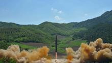 Tướng Mỹ 'chê' tên lửa Triều Tiên